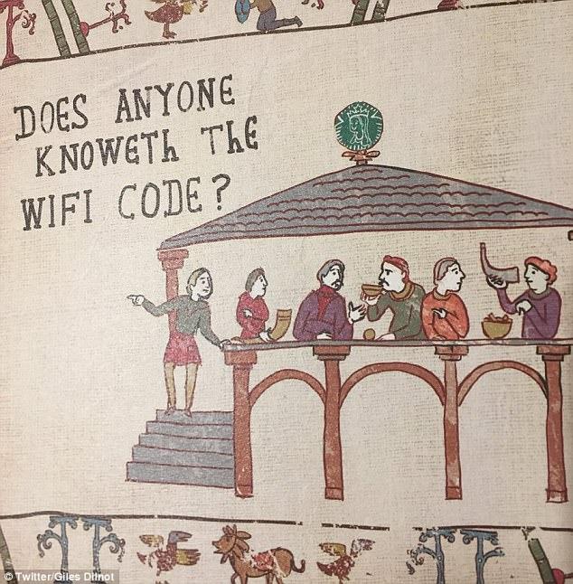 wifi code