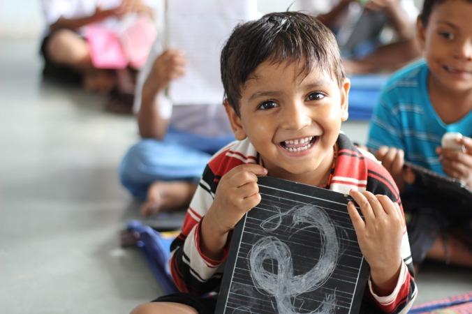 kid education