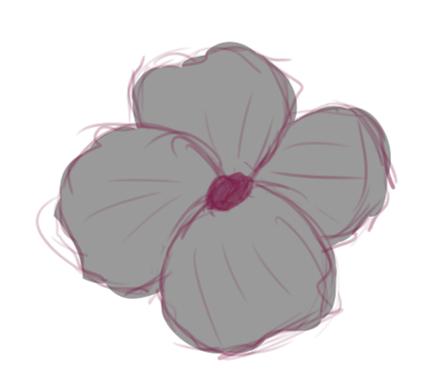 wallflower logo